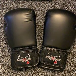 None Other - ILoveKickboxing gloves